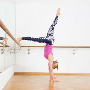 Studio.12 Barre-Yoga