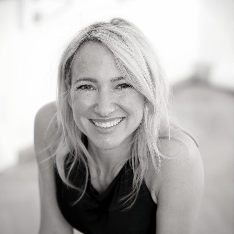Heidi Hoelzer Fitnesstrainerin