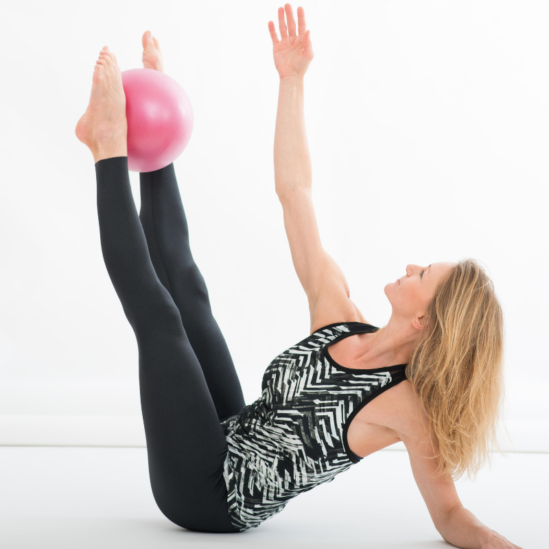 Studio.12 Pilates Workout