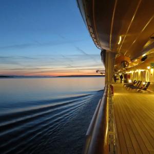 AIDA PUR Cruise Mai 2019 Balance für Körper und Geist mit Ingrid Berger