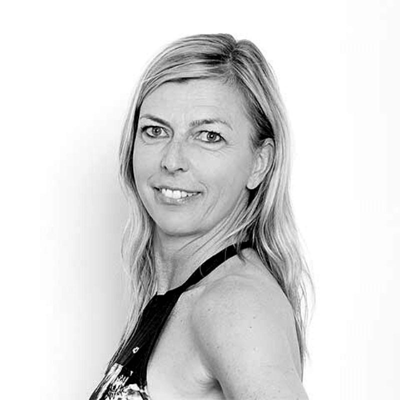 Anja Riesenberg Inhaberin Studio.12