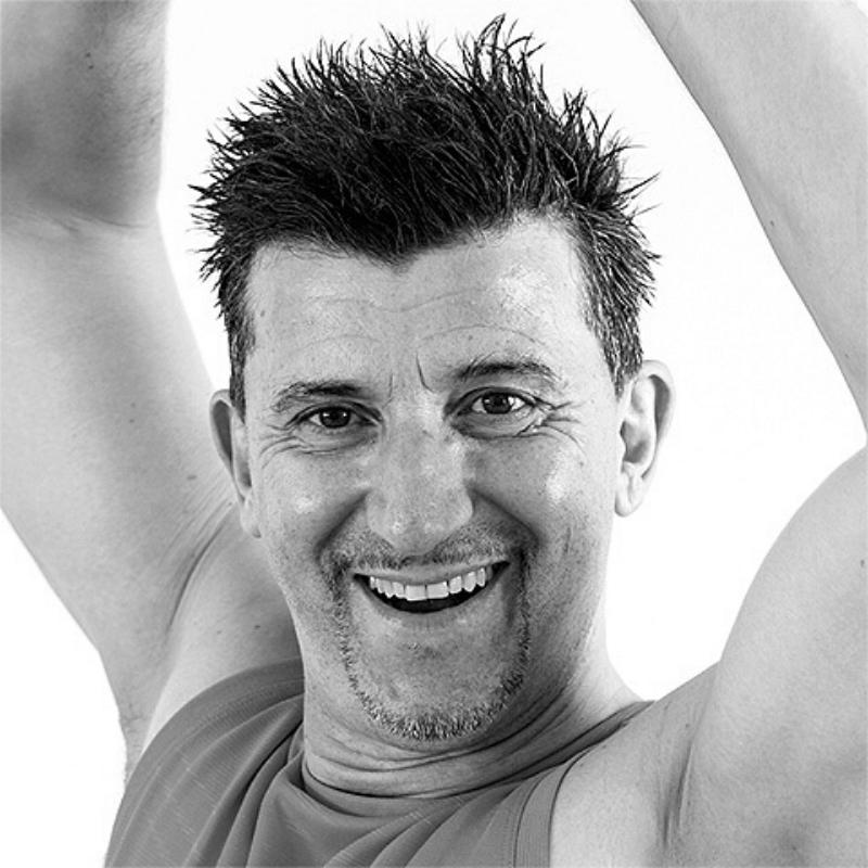 Franco Ferrari Fitnesstrainer