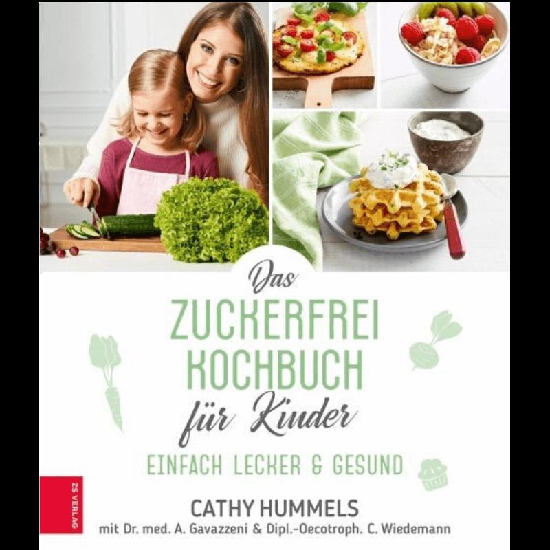 Zuckerfrei Kochbuch