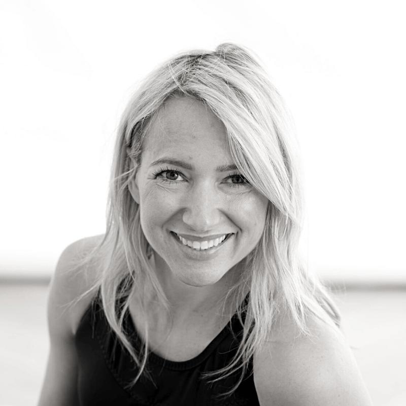 Heidi Hoelzer Fitnesstrainer