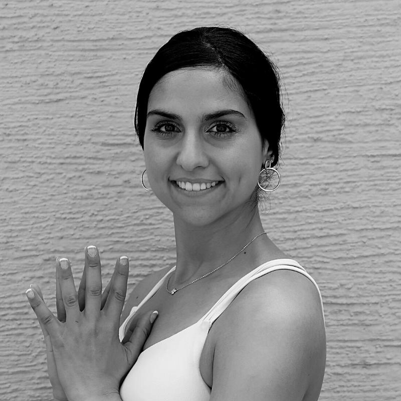 Anaia Telian Fitnesstrainerin